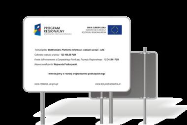 tablice unijne informacyjne2